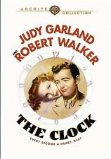 THE CLOCK (1945 Judy Garland, Robert Walker)  Region Free DVD - Sealed
