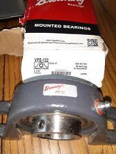 VPS122 Browning New Ball Bearing Pillow Block. GPS 122