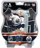 Connor Mcdavid Edmonton Oilers NHL Import Dragons Action Figure L.E. /4002