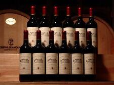 12 botellas 2014er Château piel girón, trinkreife hasta ahora, 2024 WF 95/100