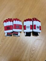 SS Cricket Batting Gloves High Quality Professional Level Men Right Light Weight