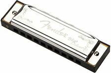 Fender Blues Deluxe Harmonica Key Of C