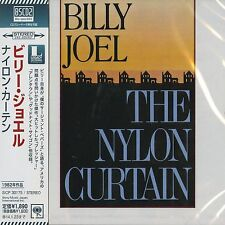 BILLY JOEL - THE NYLON CURTAIN - JAPAN JEWEL CASE BLU-SPEC2 - CD