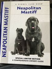 More details for neapolitan mastiff special limited edition  • fast & free shipping •