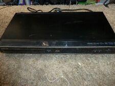 Toshiba BDX2500KU Full HD 1080p Blu-Ray Disc Player - Black