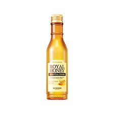 [Skin Food] Royal Honey Essential Toner / Korean Cosmetics
