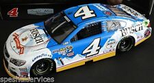 Kevin Harvick #4 Busch Beer 1/24 Action 2016 Chevrolet SS 1844/4549