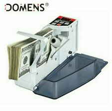 Mini Portable Machine Handy Money Counter
