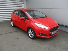 Ford Fiesta 5 Doors Cars