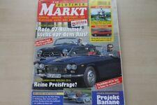 2) Oldtimer Markt 05/2003 - BMW R 80 G/S mit 59PS in - Tips für Honda CRX 1.5 T