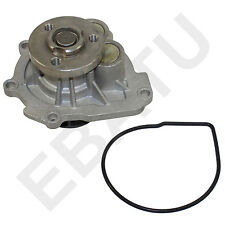 Engine Water Pump For Chevy Chevrolet Aveo Cruze Sonic Astra Swift G3 1.6L 1.8L