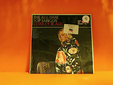 STANLEY BLACK - THE ALL TIME TOP TANGOS - ACE OF CLUBS EX LP VINYL RECORD -N