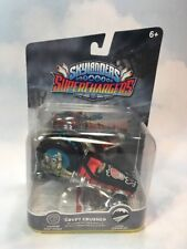 SKYLANDERS SuperChargers Crypt Crusher Land Vehicle Character Pack