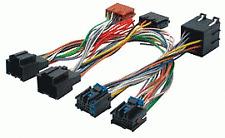 conector parrot kit de manos libres Saab 9.3 06> 9.5 06>10