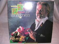 Kenny Rogers Christmas LOO-51115 VG / VG