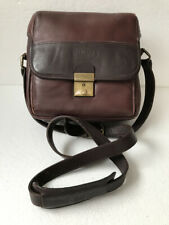 Contax G1 Leather Gadget Bag