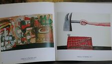 Philip Guston, The Late Works, 64 pages of Art and Gunston's complex and ambigu