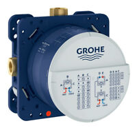 Grohe 35601000 Rapido SmartBox Universal Rough-In