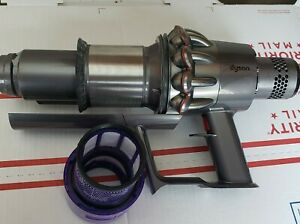 Dyson V11 Torque Vacuum (MAIN BODY) NO BIN,BATTERY, FILTER. SNAP ON BATTERY TYPE