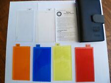 Vivitar Color Wide Filter Kit for 365 283 273