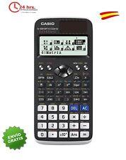 Casio FX-991SPXII - Calculadora científica 553 funciones, Envio URGENTE  España