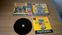 Pro Pinball: Big Race USA Video Game for Sony PlayStation PS1 PAL TESTED