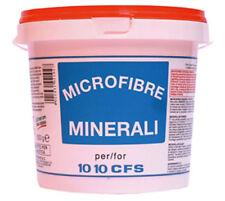 Microfibre Minerali da 2.5Kg   Marca Cecchi   CEC-2103