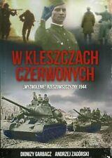 Dionizy Garbacz, Andrzej Zagórski - W kleszczach czerwonych.
