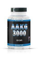 100% reinstes AAKG - Der beste Pump Booster aller Zeiten - Muskelaufbau Arginin