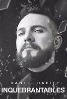 Inquebrantables - Daniel Habif (2019) (Espanol)