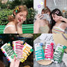 17Pcs/Pack Candy Color Hair Clips Bobby Pins Accessories BB Hairpins Barrettes