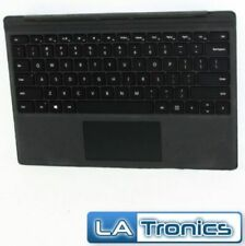 Genuine Microsoft Surface Pro 4 Type Cover Backlit Keyboard 1725 Tested