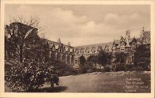 Upper Norwood. The Convent. Quadrangle.