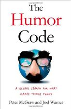 The Humor Code: A Global Search for What Makes Thi