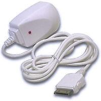 CARICABATTERIE CARICATORE RETE per IPHONE 2G 3G 3GS