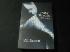 Libro Fifty Shades Of Grey - EL James