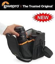 Lowepro S&F la lente della fotocamera borsa Case 100 AW sliplock MFR # LP36446