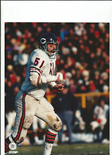 DICK BUTKUS CHICAGO BEARS NFL 8X10 PICTURE PHOTO SOLDIER FIELD DB-2