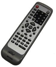 Original Fernbedienung Umax Chili MX 205 USB ELTA  Silber DVD Neu Remote control