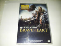 dvd film BRAVEHEART