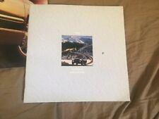 1998 Lincoln Navigator 4X4 SUV Color Brochure Catalog Prospekt
