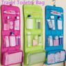 Travel Cosmetic Makeup Bag Toiletry Case Hanging Pouch Wash Organizer Storage 1x