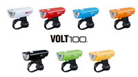 CatEye Volt 100 USB Rechargeable Bike Headlight HL-EL150RC