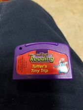 Leap Frog LeapPad Tutter's Tiny Trip Pre Reading Leap Start Cartridge Only