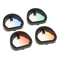 4 Color Close-Up Lens Filter for Fujifilm Instax Mini 90 Instant Film Camera