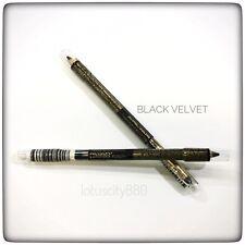 REVLON ....LUXURIOUS COLOR EYELINER... ( 2 X Black Velvet )