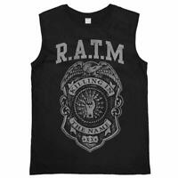 Amplified Rage Against The Machine Sleeveless Unisex Vest *SALE*