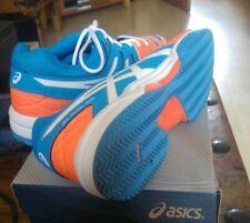 Asics mens Squash-Tennis Shoes 10.5 brandnew,