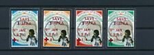 D097731 Biafra MNH Second Independence Anniversary Save Biafra Overprint