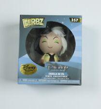 Disney Treasures Cruella De Vil #357 Funko Dorbz Vinyl Collectible
